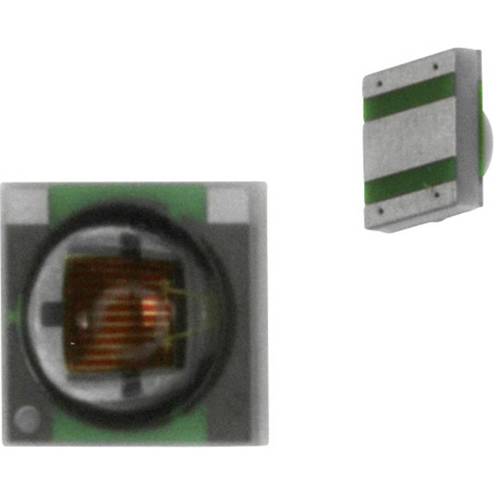 HighPower LED rdeča 3.5 W 54 lm 130 ° 2.1 V 700 mA CREE XPERED-L1-R250-00401