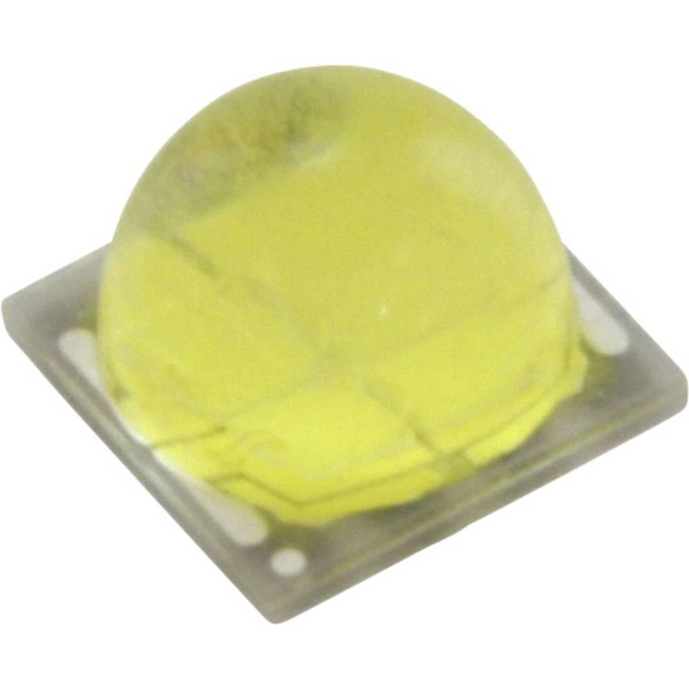 HighPower-LED Everlight Opto Kølig hvid 5 W 1000 mA