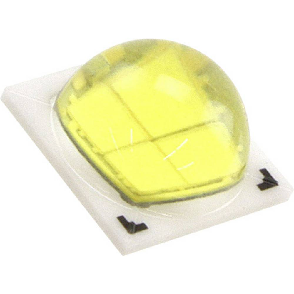 HighPower LED hladno bela 1100 lm 120 ° 11.2 V 1200 mA LUMILEDS LXR7-SW50