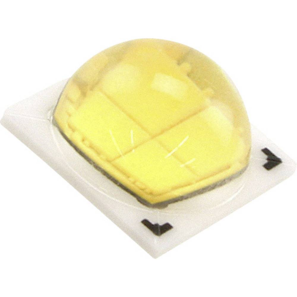 HighPower LED topla bela 850 lm 120 ° 11.2 V 1200 mA LUMILEDS LXR8-SW30