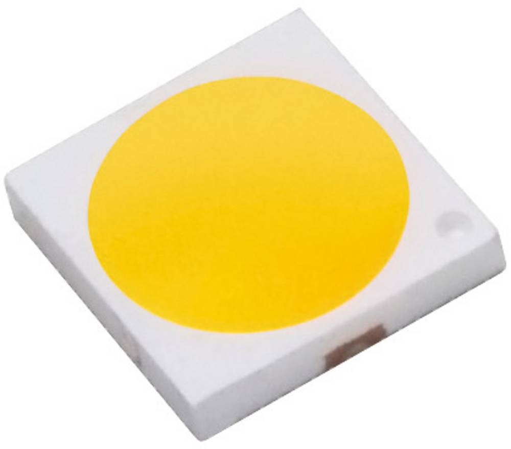 HighPower LED topla bela 90 lm 116 ° 6.1 V 240 mA LUMILEDS L130-3080003000W21