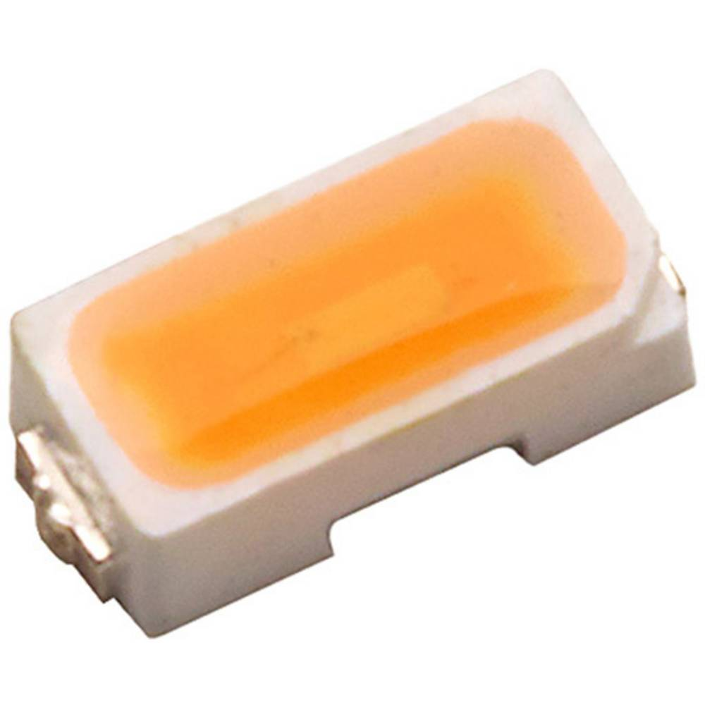 HighPower LED nevtralno bela 23 lm 116 ° 3.1 V 100 mA LUMILEDS L130-4080001400001