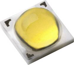HighPower-LED LUMILEDS Varm hvid 1500 mA