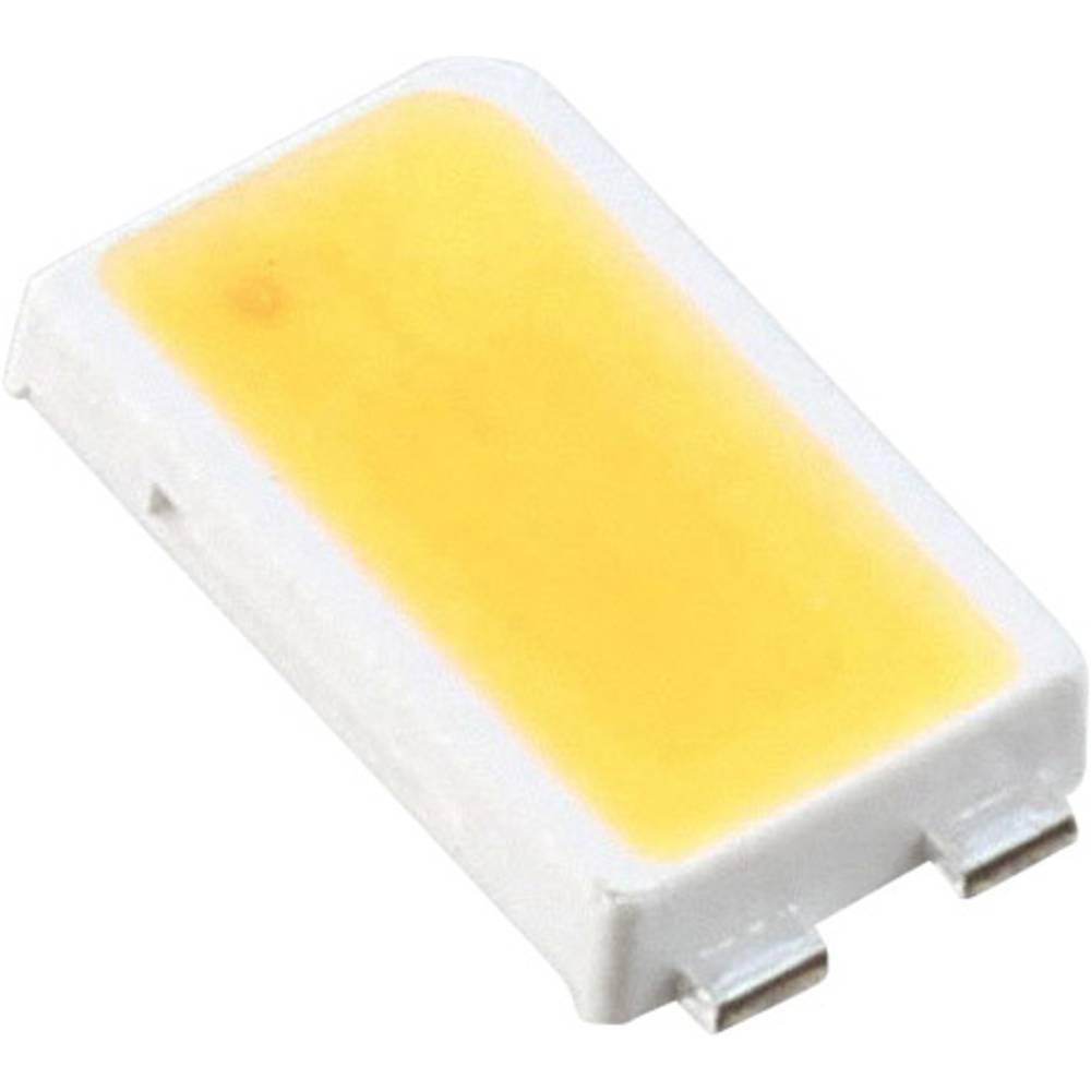 HighPower LED topla bela 28 lm 120 ° 2.95 V 150 mA Samsung LED SPMWHT541MD5WAU0S2