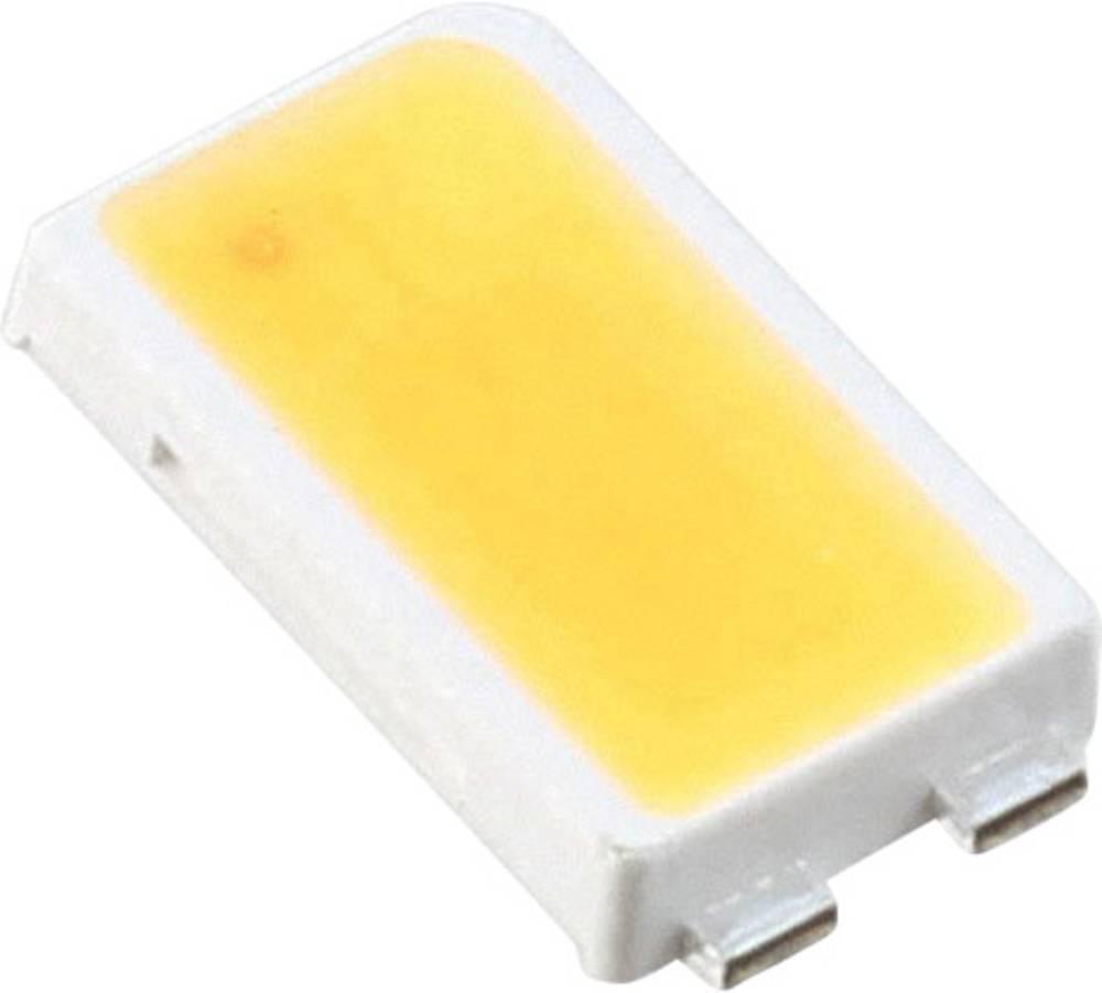 HighPower LED topla bela 30 lm 120 ° 2.95 V 150 mA Samsung LED SPMWHT541MD5WAV0S3