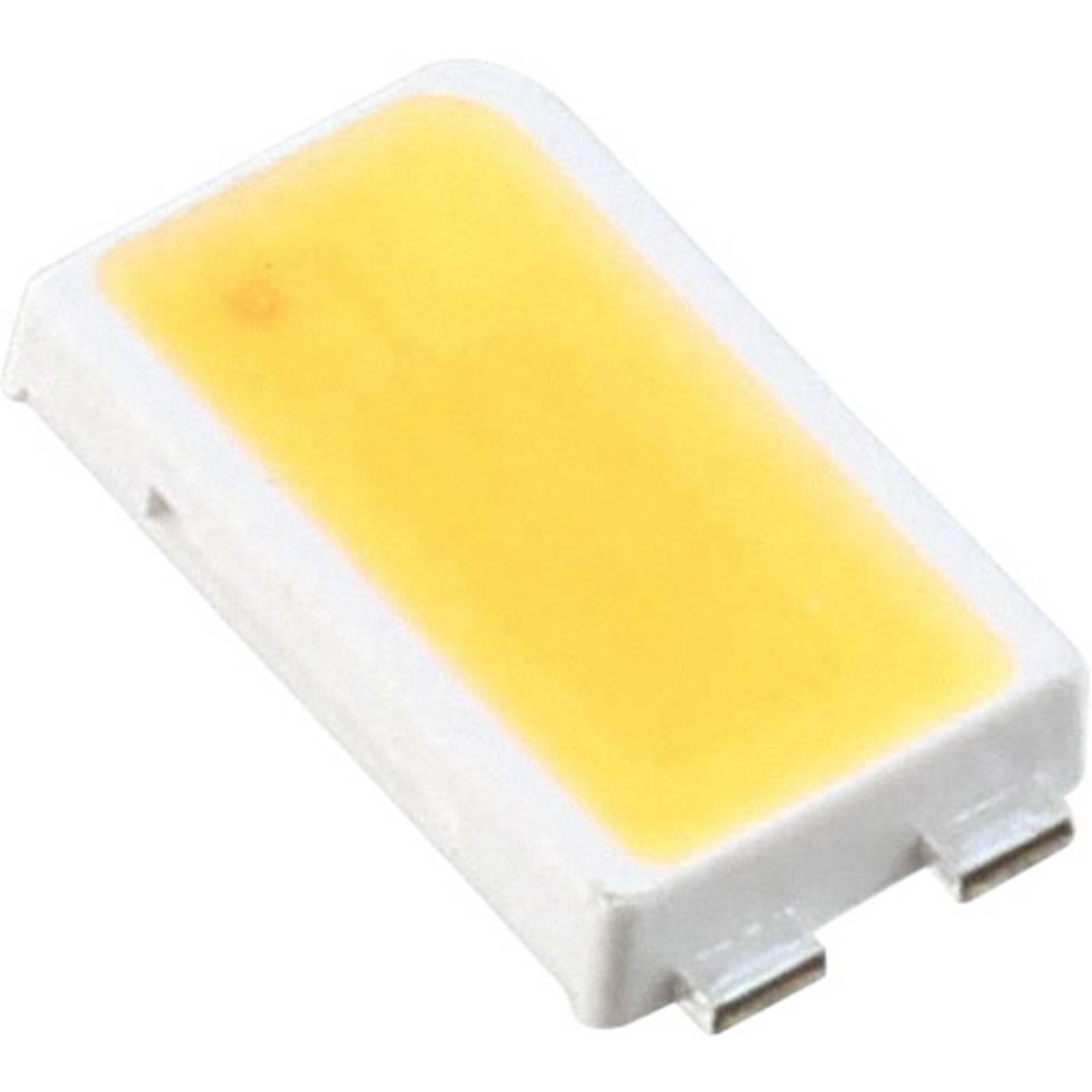 HighPower LED topla bela 30 lm 120 ° 2.95 V 150 mA Samsung LED SPMWHT541MD5WAU0S3