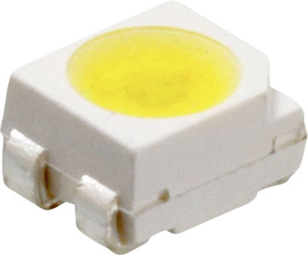 HighPower LED hladno bela 570 mW 45 lm 120 ° 3.4 V 150 mA Broadcom ASMT-QWBC-NJK0E