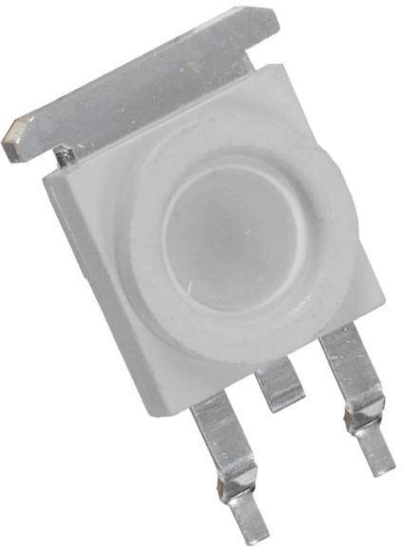 HighPower-LED LUMEX SML-LX1610UWC/A Kølig hvid 1.5 W 350 mA