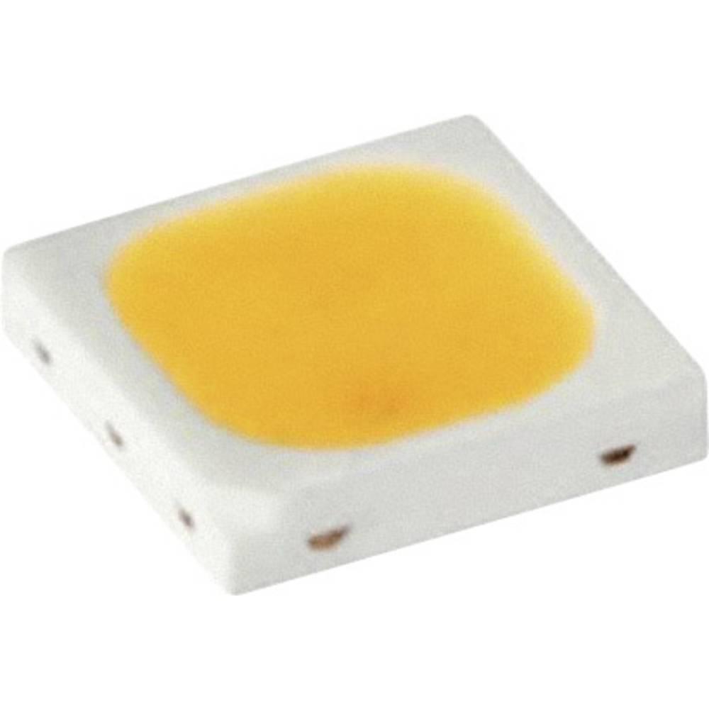 HighPower LED topla bela 1.4 W 73 lm 24 cd 120 ° 6.3 V 200 mA Seoul Semiconductor STW8C2SA-J19K24-HA