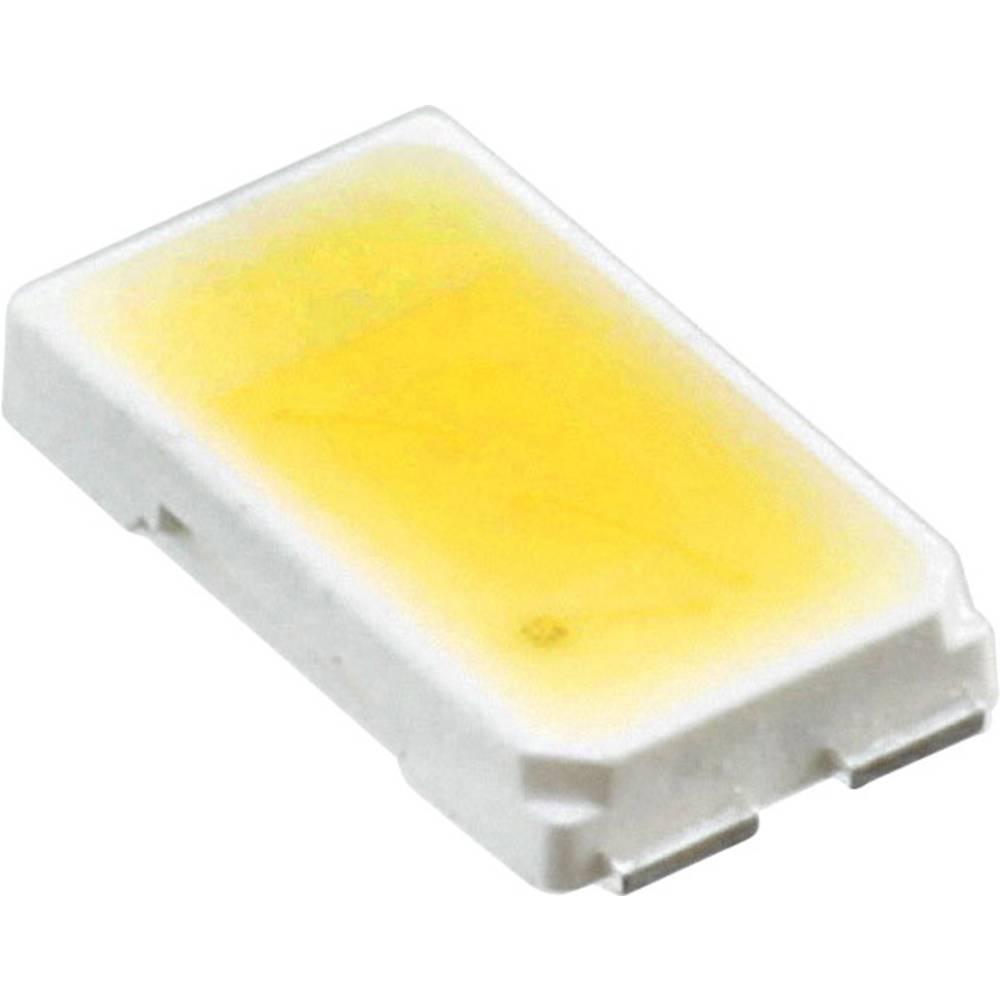 HighPower LED hladno bela 560 mW 45 lm 13.5 cd 120 ° 3.1 V 160 mA Seoul Semiconductor STW8Q14C-W5X5-CA