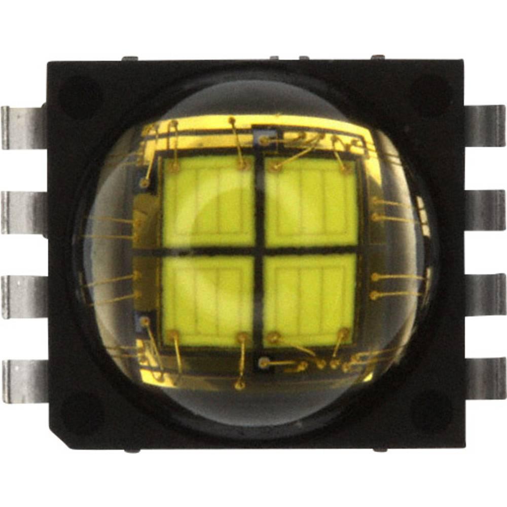 HighPower LED hladno bela 9.5 W 460 lm 110 ° 3.1 V 700 mA CREE MCE4WT-A2-0000-000M01