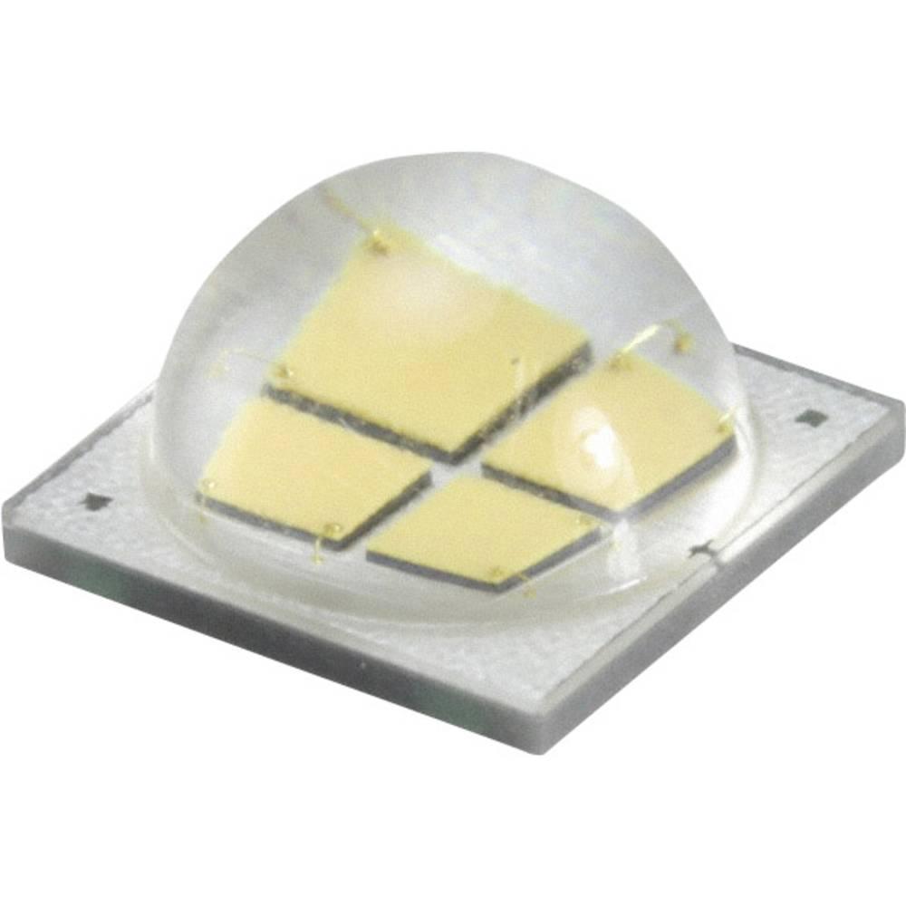 HighPower LED hladno bela 15 W 1005 lm 120 ° 6 V 2500 mA CREE MKRAWT-00-0000-0B00H40E2