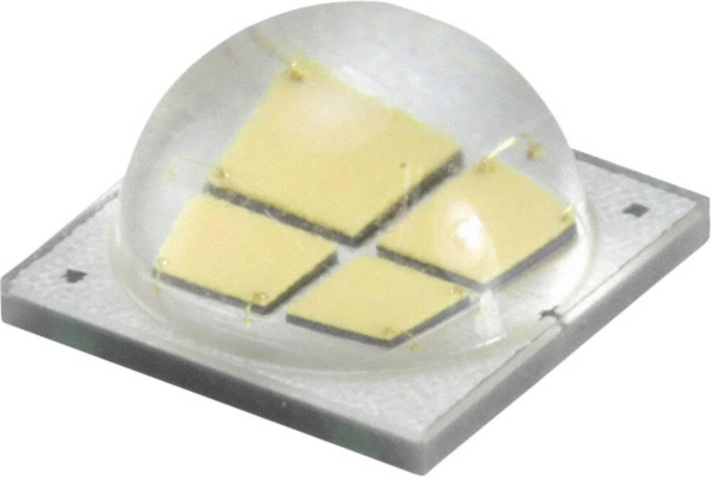HighPower LED topla bela 15 W 870 lm 120 ° 6 V 2500 mA CREE MKRAWT-02-0000-0B0HG430H