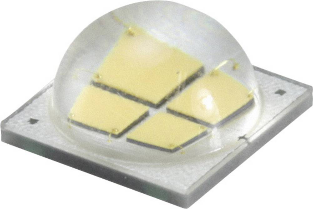 HighPower LED nevtralno bela 15 W 935 lm 120 ° 12 V 1250 mA CREE MKRAWT-02-0000-0D0HH20E5
