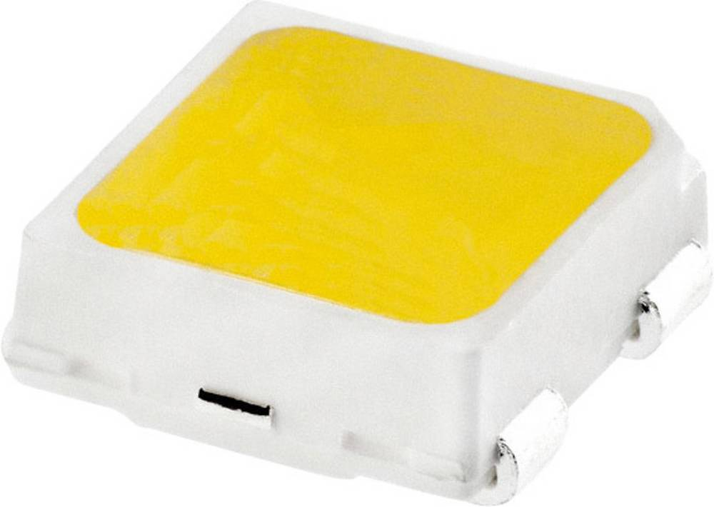 HighPower LED topla bela 0.3 W 25 lm 120 ° 6.4 V 175 mA CREE MLCSWT-A1-0000-000WE7