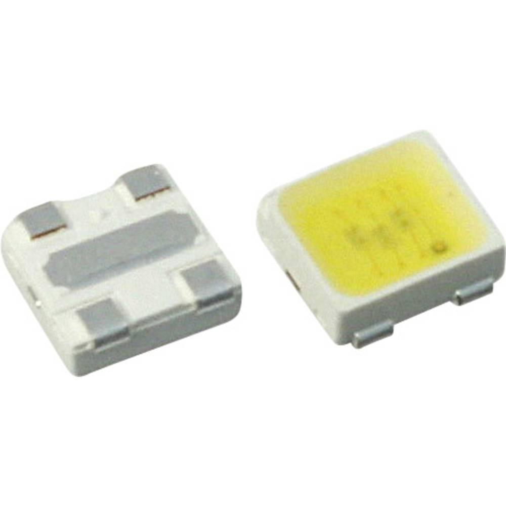 HighPower LED hladno bela 1.6 W 49 lm 120 ° 3.2 V 175 mA CREE MLEAWT-A1-R250-0003E3
