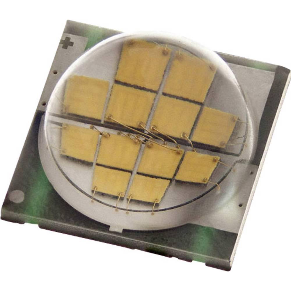 HighPower LED topla bela 25 W 540 lm 120 ° 36 V 700 mA CREE MTGEZW-00-0000-0N00G030H