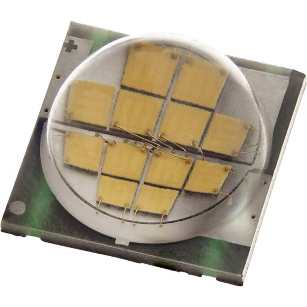 HighPower LED topla bela 25 W 500 lm 120 ° 36 V 700 mA CREE MTGEZW-01-0000-0N00F035F