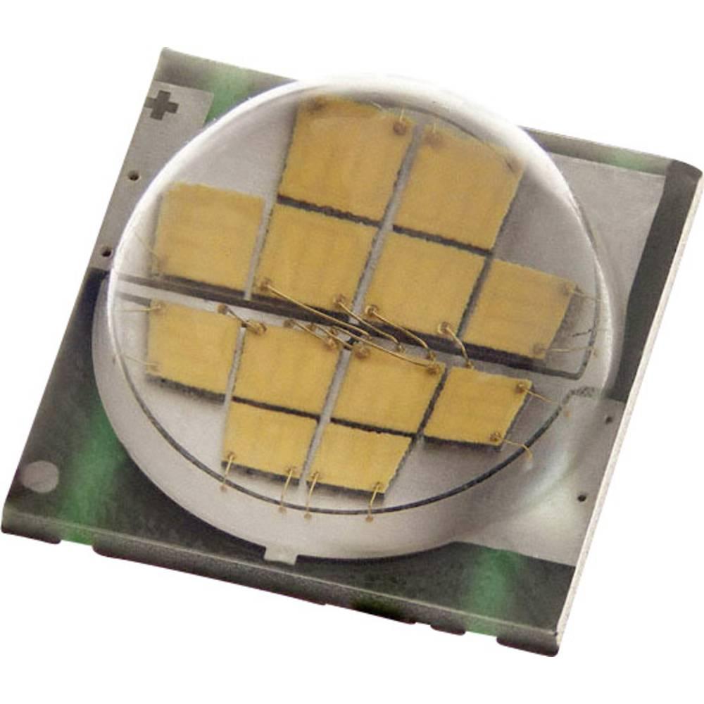 HighPower LED topla bela 25 W 540 lm 120 ° 36 V 700 mA CREE MTGEZW-01-0000-0N00G030H