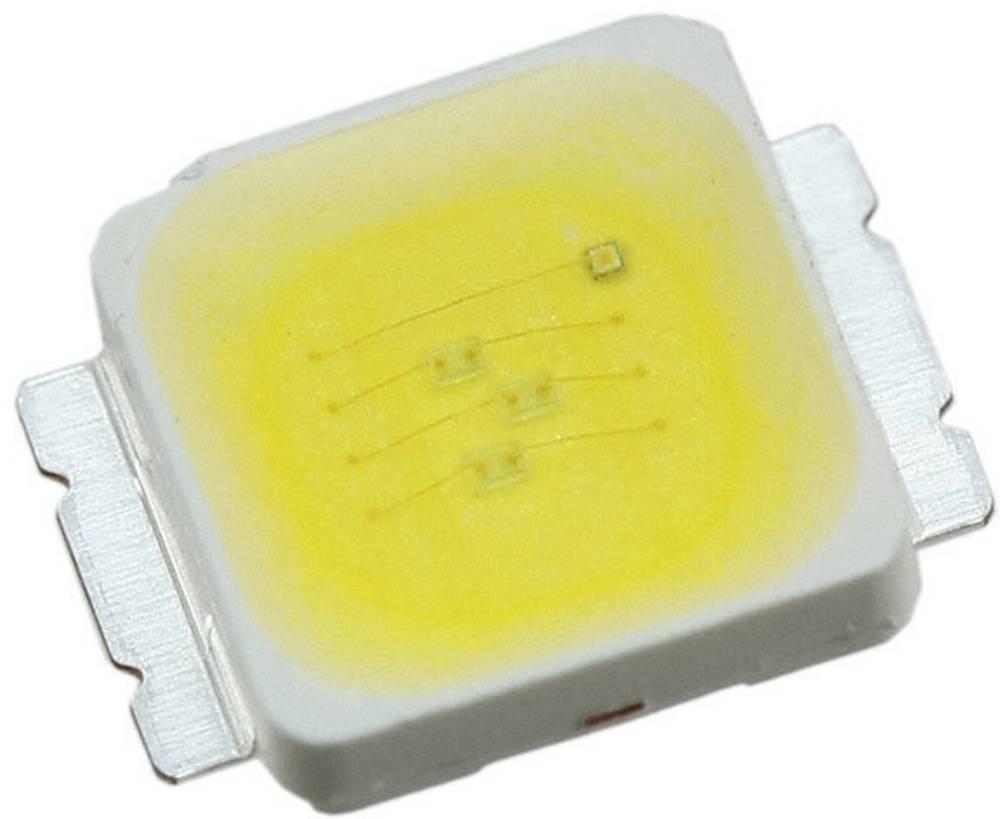 HighPower LED hladno bela 2 W 104 lm 120 ° 3.7 V 500 mA CREE MX3AWT-A1-R250-000C51