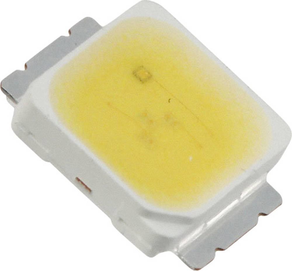 HighPower LED topla bela 2 W 77 lm 120 ° 10.7 V 175 mA CREE MX3SWT-A1-0000-0008E8