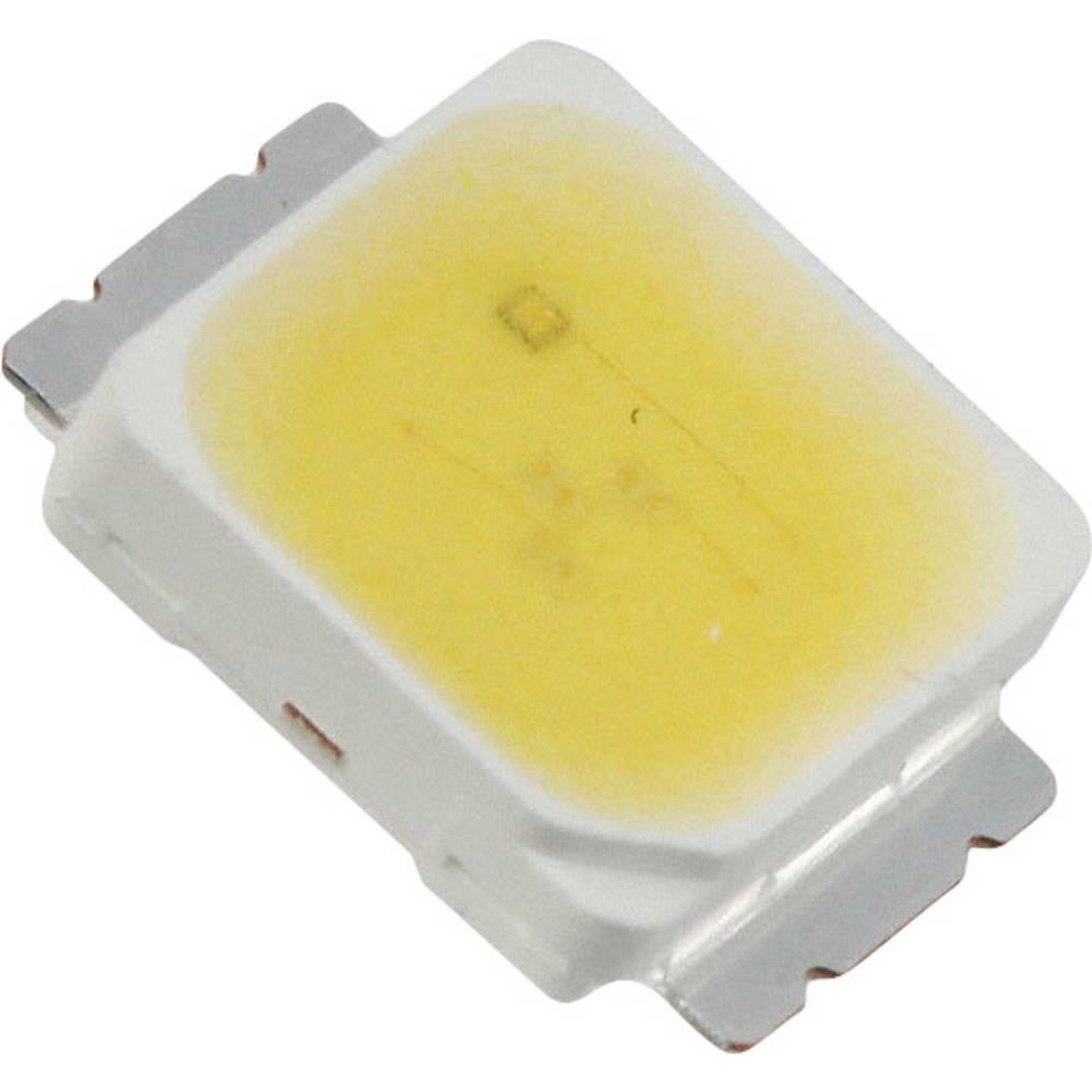 HighPower LED topla bela 2 W 91 lm 120 ° 10.7 V 175 mA CREE MX3SWT-A1-0000-000AE8