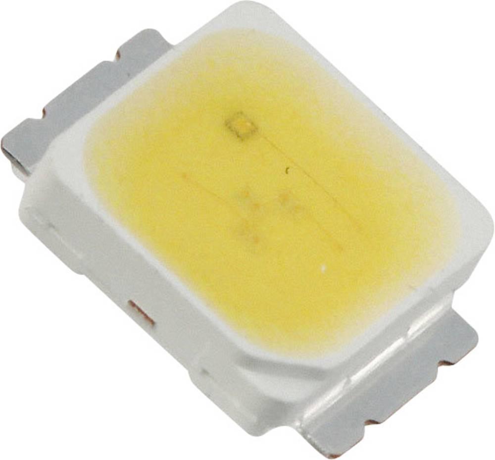 HighPower LED topla bela 2 W 97 lm 120 ° 10.7 V 175 mA CREE MX3SWT-A1-0000-000BE7