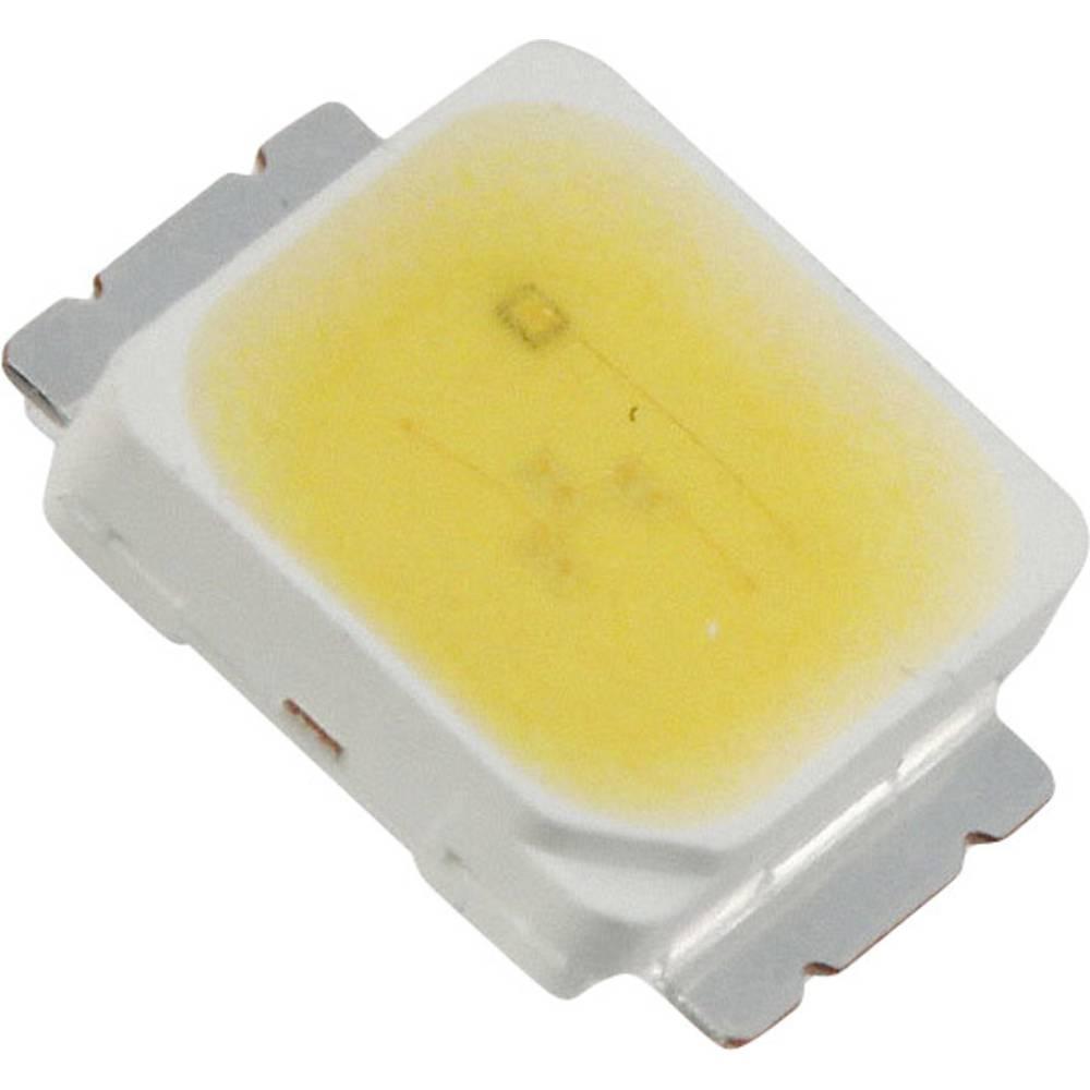 HighPower LED hladno bela 2 W 111 lm 120 ° 10.7 V 175 mA CREE MX3SWT-A1-0000-000D51