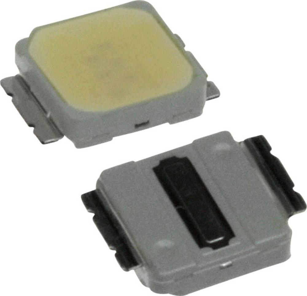 HighPower LED topla bela 4 W 84 lm 120 ° 3.3 V 1000 mA CREE MX6AWT-A1-R250-0009E7