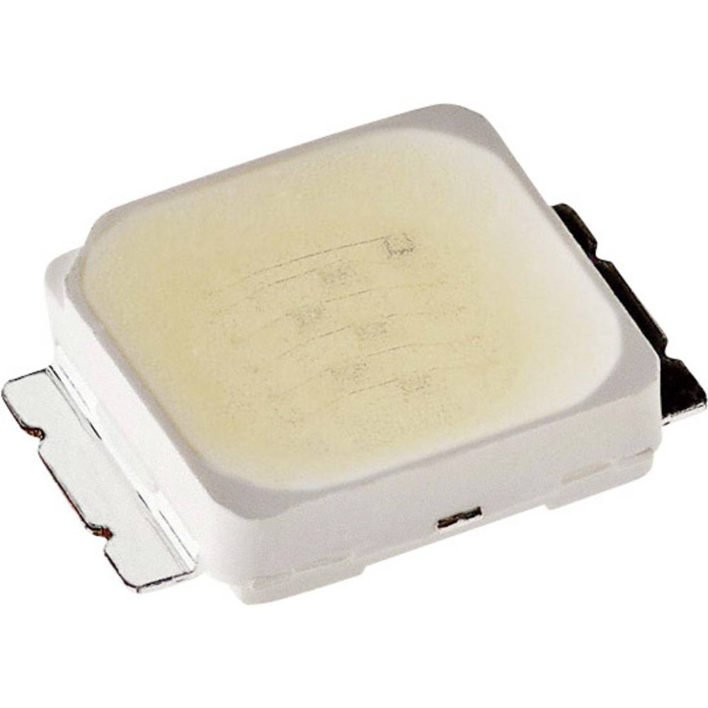 HighPower LED hladno bela 4 W 111 lm 120 ° 20 V 175 mA CREE MX6SWT-A1-0000-000DE3
