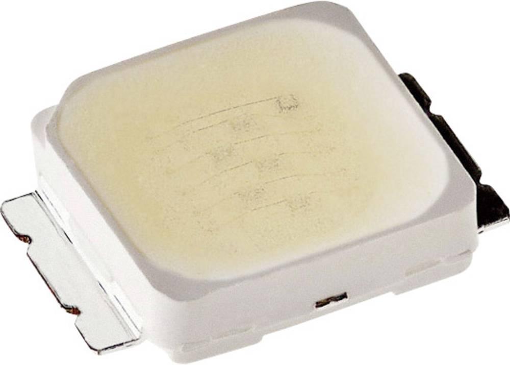 HighPower LED hladno bela 4 W 118 lm 120 ° 20 V 175 mA CREE MX6SWT-A1-0000-000EE3