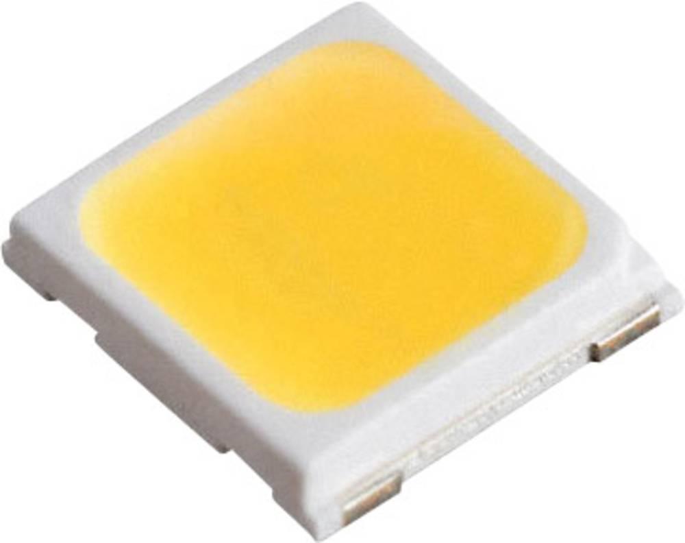 HighPower LED hladno bela 59 lm 6.2 V 120 mA Panasonic LNJ03004GDD1