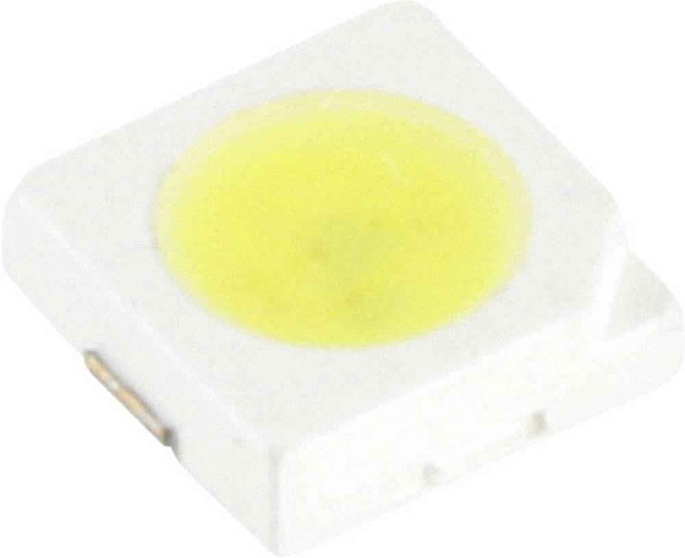HighPower LED bela 738 mW 36 lm 13 cd 120 ° 3.4 V 180 mA Vishay VLMW51Q2R3-GS08