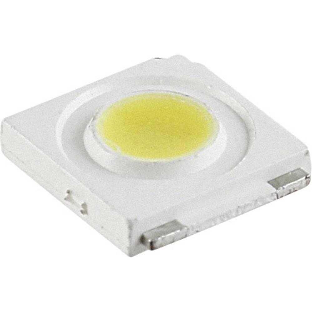 HighPower LED bela 1 W 95 lm 34 cd 120 ° 3.5 V 350 mA Vishay VLMW712T3U3US-GS08