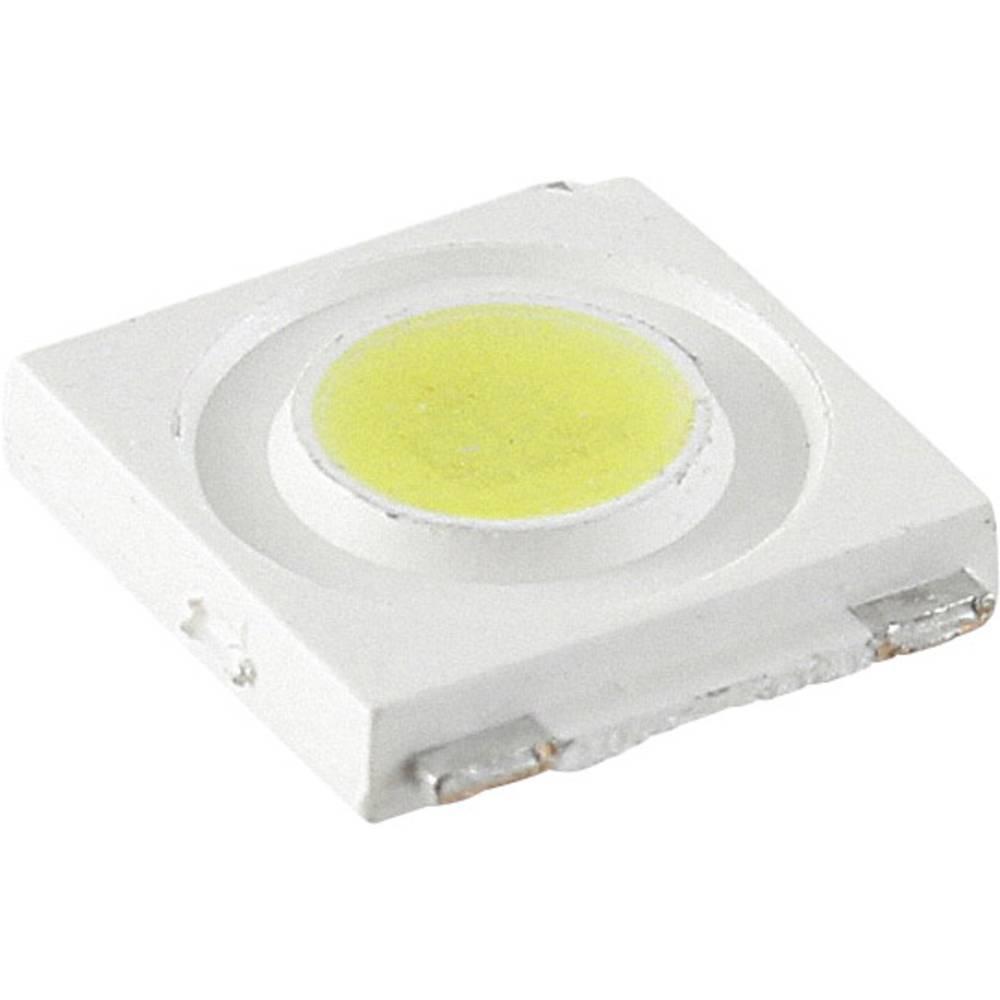 HighPower LED hladno bela 1 W 101 lm 34 cd 120 ° 3.5 V 350 mA Vishay VLMW712U2U3XV-GS08