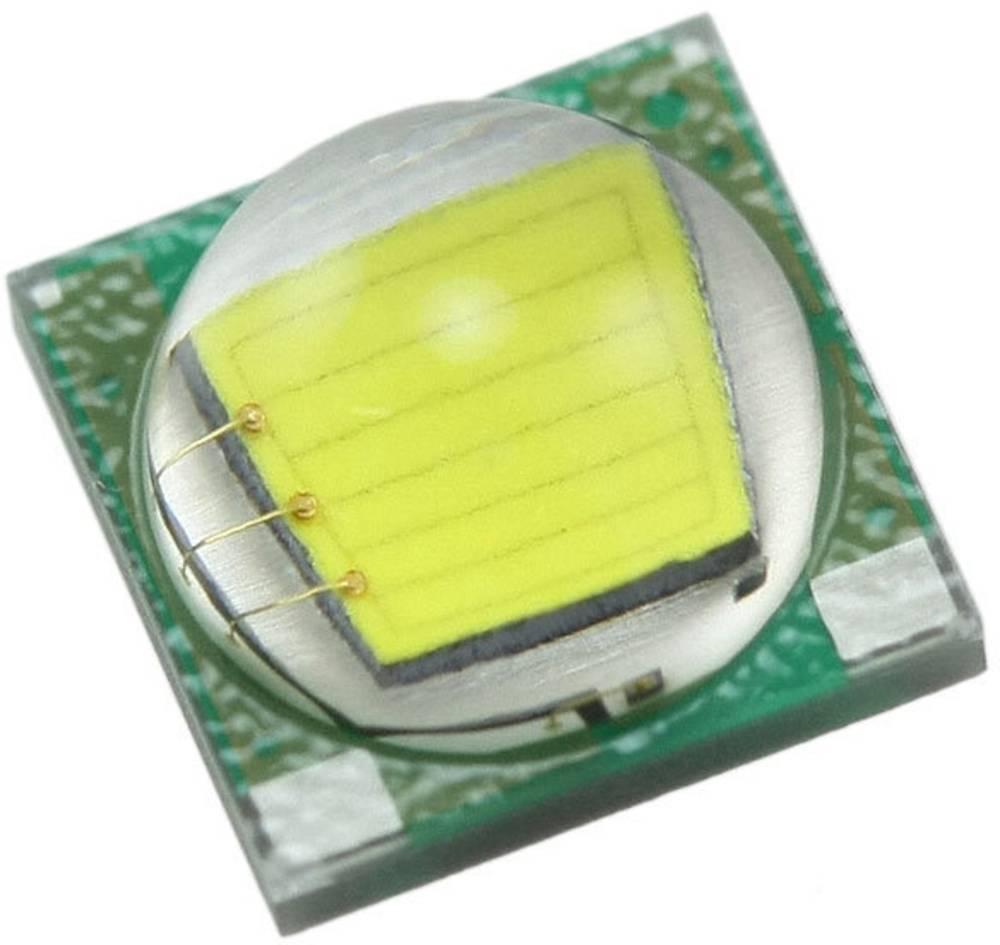 HighPower LED hladno bela 10 W 270 lm 125 ° 2.9 V 3000 mA CREE XMLAWT-00-0000-0000T5053