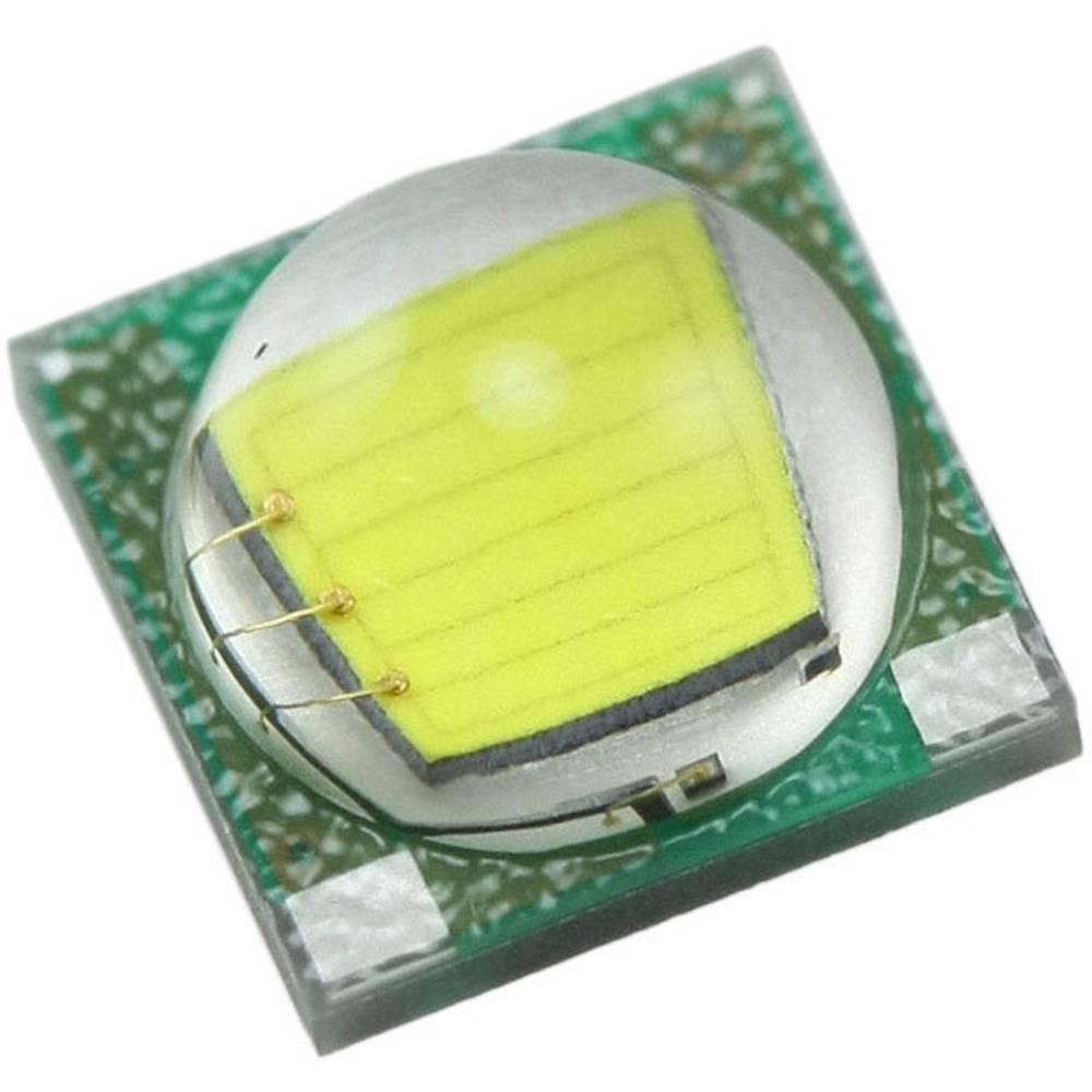 HighPower LED hladno bela 10 W 290 lm 125 ° 2.9 V 3000 mA CREE XMLAWT-00-0000-0000T6053