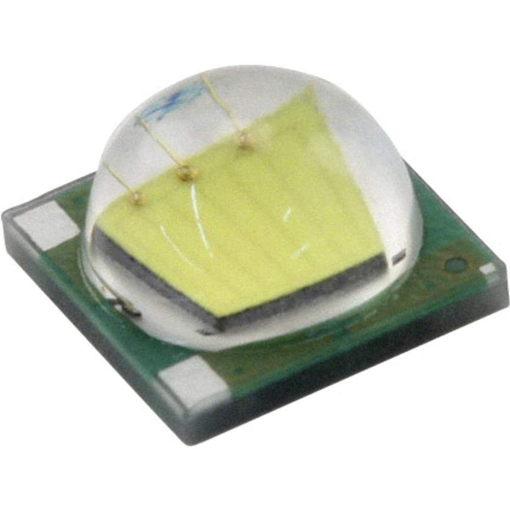 HighPower LED topla bela 10 W 191 lm 125 ° 2.9 V 3000 mA CREE XMLAWT-00-0000-000LS60E8