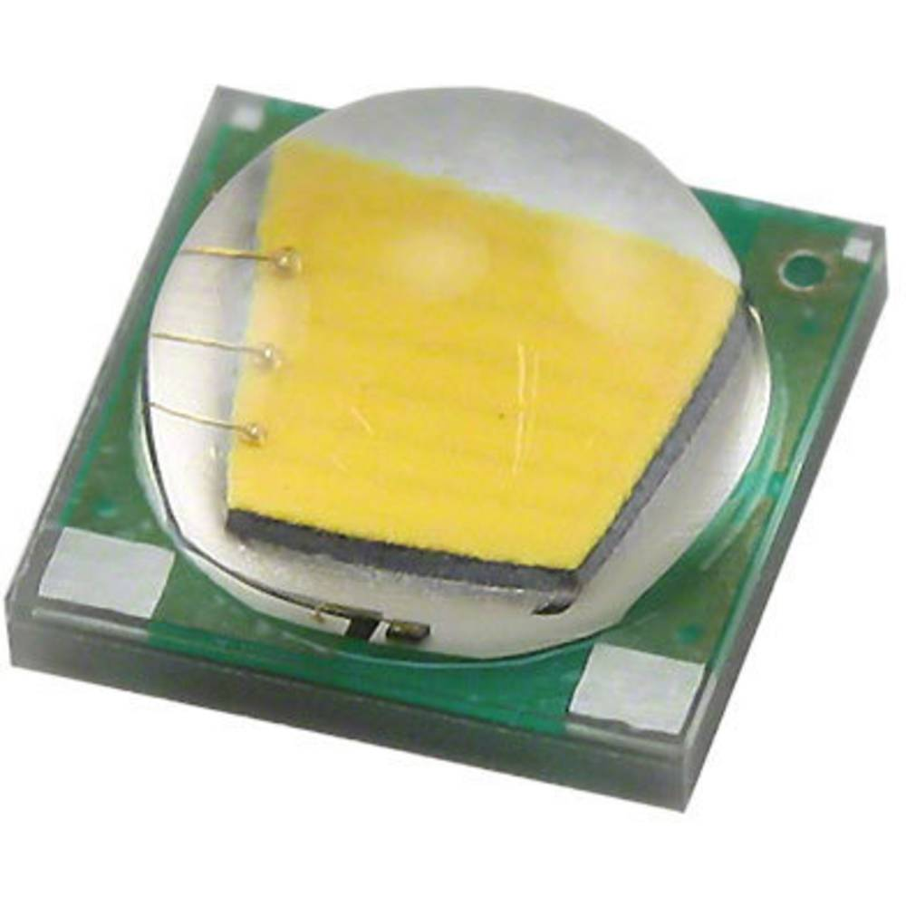 HighPower-LED CREE Varm hvid 10 W 3000 mA