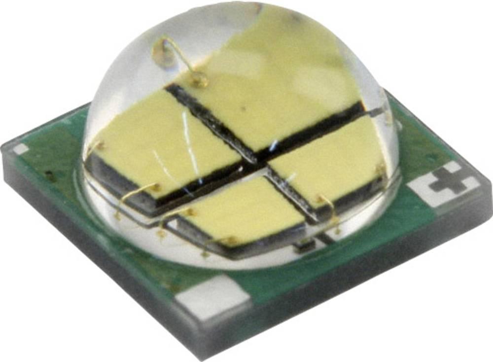 HighPower LED topla bela 13 W 310 lm 115 ° 6 V 2000 mA CREE XMLEZW-02-0000-0B00U230F
