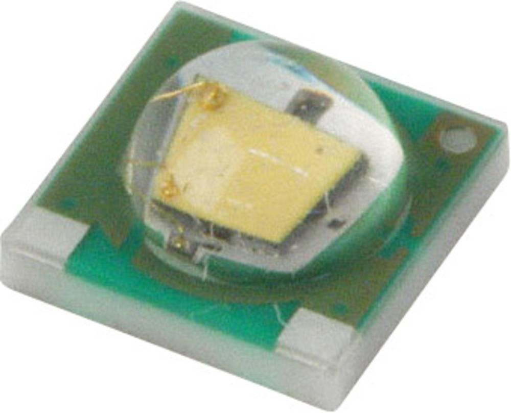 HighPower LED topla bela 3.5 W 71 lm 115 ° 3.05 V 1000 mA CREE XPEWHT-P1-R250-007E7