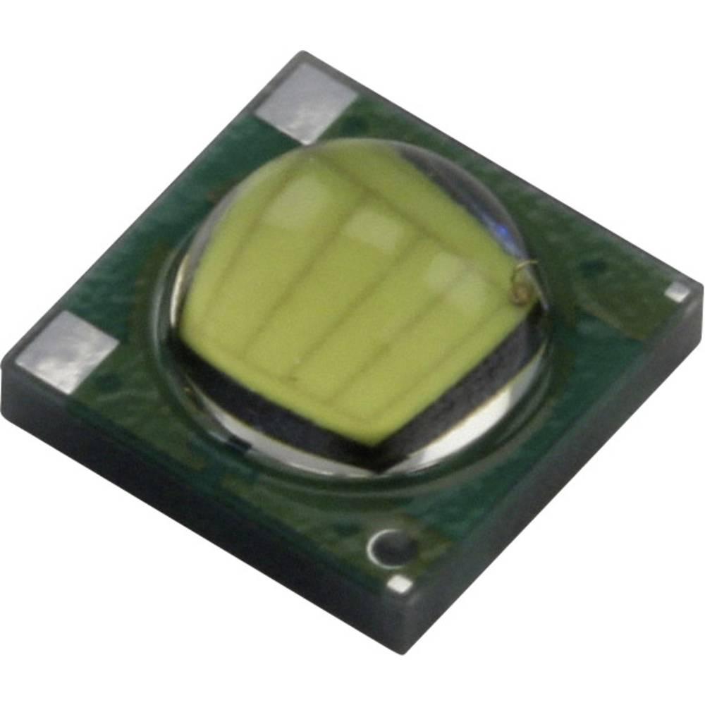 HighPower LED nevtralno bela 5 W 135 lm 125 ° 2.9 V 1500 mA CREE XPGWHT-01-R250-00GC3