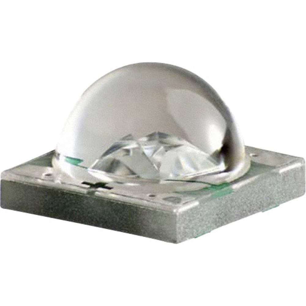 HighPower LED hladno bela 5 W 135 lm 115 ° 2.85 V 1500 mA CREE XTEAWT-00-0000-000000GE3