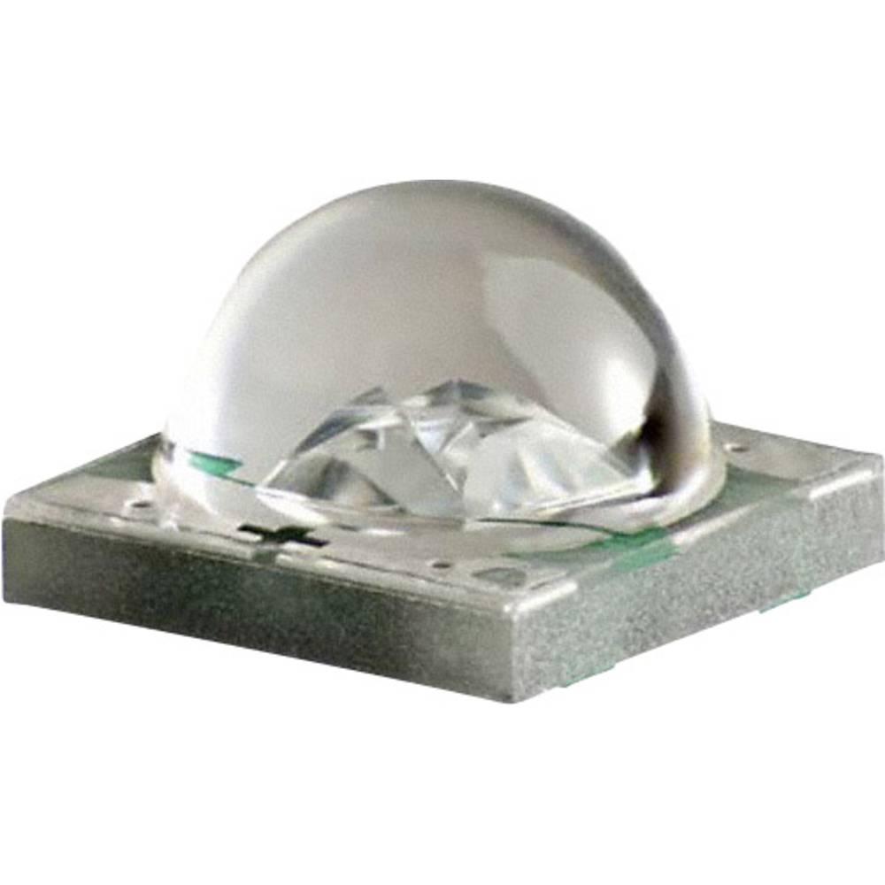 HighPower LED topla bela 5 W 97 lm 115 ° 2.85 V 1500 mA CREE XTEAWT-00-0000-00000LBE8