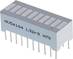 LED grafični prikazovalnik, zelena (D x Š x V) 25.53 x 12.06 x 10.16 mm Everlight Opto MV54164