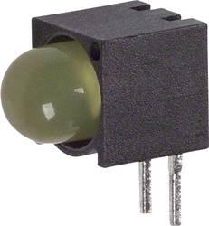 LED modul, rumena (D x Š x V) 9.78 x 9.27 x 6.1 mm Dialight 550-0305F