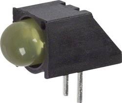 LED modul, rumena (D x Š x V) 12.45 x 9.78 x 6.1 mm Dialight 550-0307F