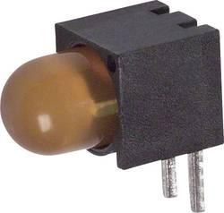 LED modul, rumena (D x Š x V) 10.21 x 9.77 x 6.1 mm Dialight 550-0805F