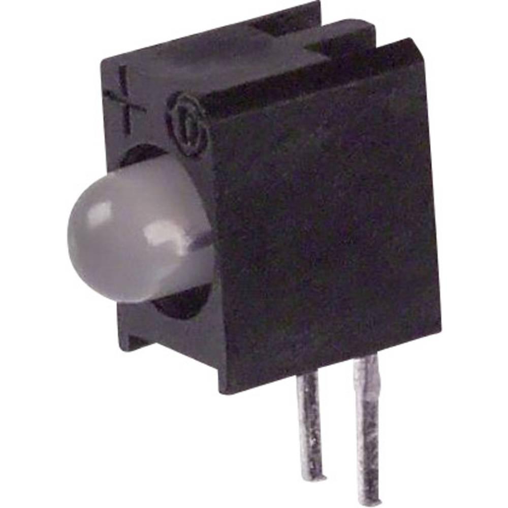 LED-komponent Dialight (L x B x H) 10.03 x 7.87 x 4.06 mm Grøn, Rød