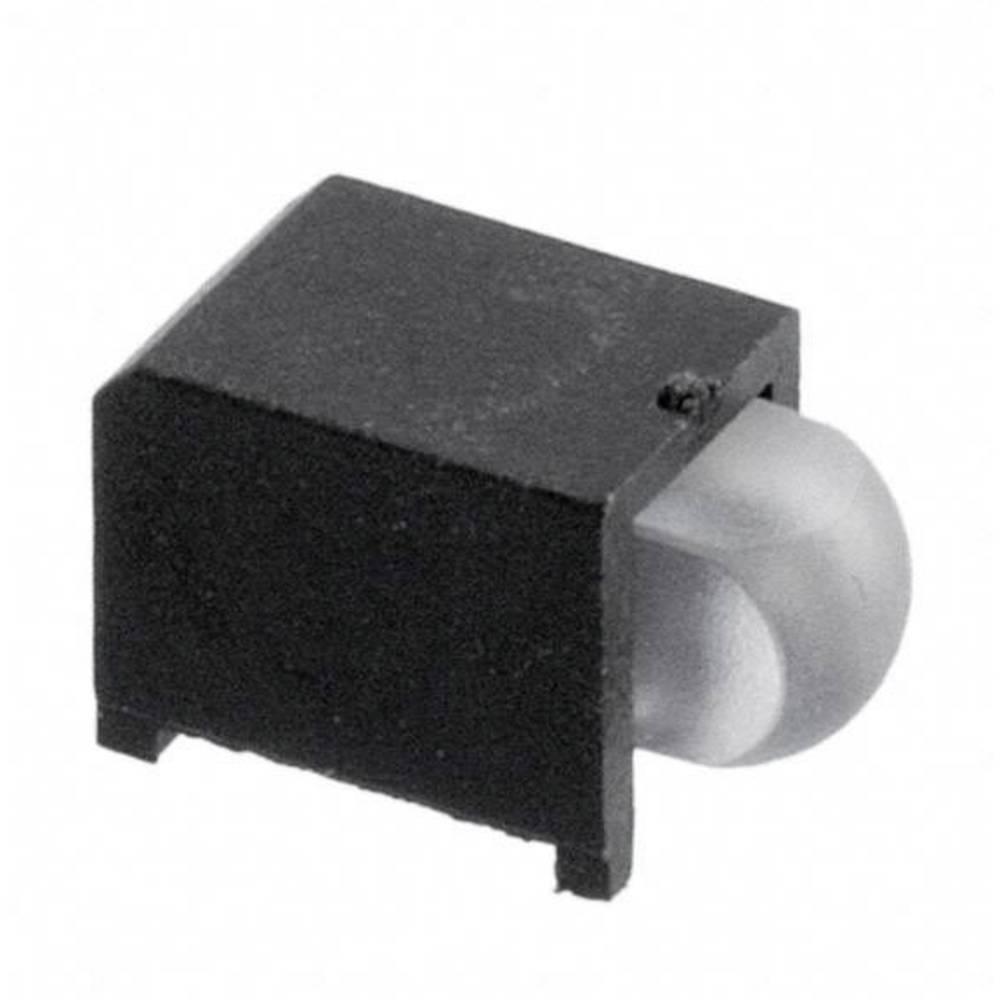 LED-komponent Dialight (L x B x H) 8.18 x 5.03 x 4.32 mm Grøn